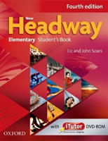 Headway Elementary 4 th.Student's Book SK 2019